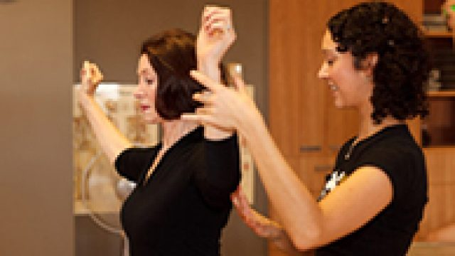 Physiothérapie: Améliorer sa posture au travail (partie 2)