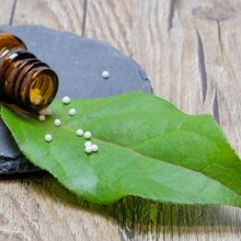 Naturopathy and the hormonal system