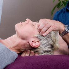 How can Osteopathy treat labyrinthitis